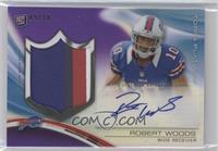 Robert Woods /10