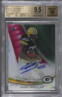 Eddie Lacy [BGS 9.5 GEM MINT] #/10