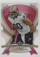 Jimmy Graham [Noted]