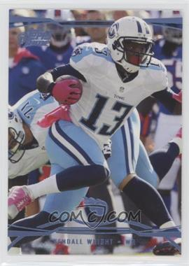 2013 Topps Prime - [Base] - Retail Blue #67 - Kendall Wright