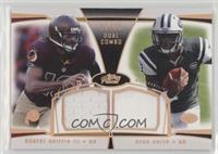 Geno Smith, Robert Griffin III /25