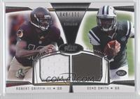 Geno Smith, Robert Griffin III /330