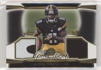 Markus Wheaton [Noted] #/75