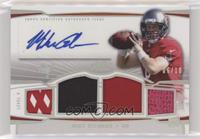 Mike Glennon [Noted] #/10