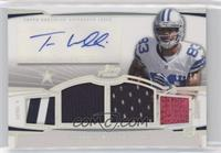 Terrance Williams #2/10