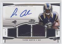 Tavon Austin /200