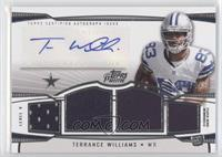 Terrance Williams /449