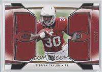 Stepfan Taylor #/99