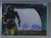 Le'Veon Bell [Noted] #/25