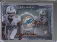 Dion Jordan /50
