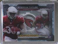 Stepfan Taylor #/50