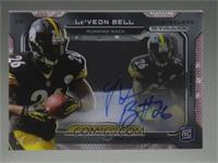 Le'Veon Bell [Noted] #/15