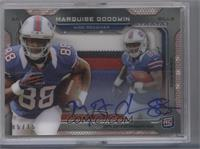 Marquise Goodwin #/15