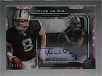Tyler Wilson #/15