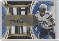Manti Te'o [Noted] #/10