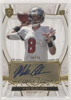 Mike Glennon [Noted] #/75