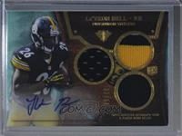 Le'Veon Bell [Noted] #/50
