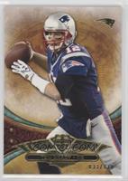 Tom Brady #33/170
