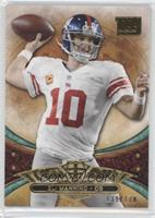 Eli Manning #/170