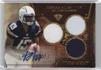 Keenan Allen [Noted] #/25