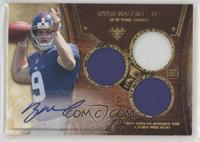 Ryan Nassib [EX to NM] #/25