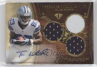 Terrance Williams #/25