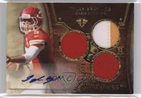 Tyler Bray [Noted] #/25
