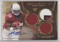 Andre Ellington [Noted] #/25