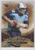 Jake Locker #/99