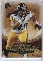 Troy Polamalu #/99
