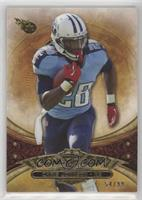Chris Johnson #/99