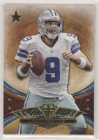 Tony Romo [Noted] #/25