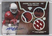Andre Ellington /1