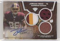 Jordan Reed #/1