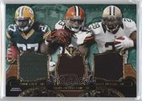 Eddie Lacy, Trent Richardson, Mark Ingram /18
