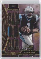 Cam Newton [Noted] #/27
