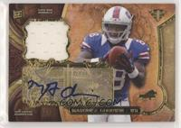 Marquise Goodwin #/25