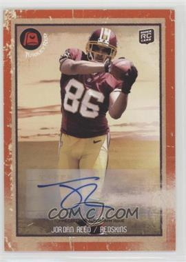 2013 Topps Turkey Red - [Base] - Autographs [Autographed] #52 - Jordan Reed