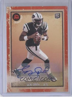 2013 Topps Turkey Red - [Base] - Autographs [Autographed] #91 - Geno Smith