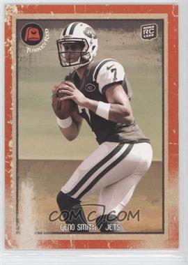 2013 Topps Turkey Red - [Base] #91.2 - Geno Smith (no shoes showing)