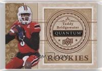 Teddy Bridgewater /175 [EX to NM]
