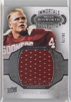 Brian Bosworth /75