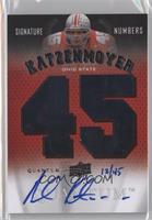 Andy Katzenmoyer /45
