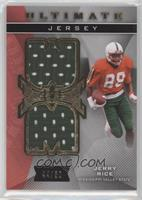 Jerry Rice /50