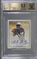 Teddy Bridgewater [BGS 9.5 GEM MINT] #95/99