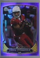 Larry Fitzgerald [Noted]