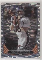 Peyton Manning [EX to NM]