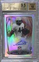 Andre Williams [BGS 9.5 GEM MINT]