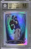 Odell Beckham Jr. [BGS 9.5 GEM MINT]