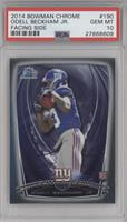 Odell Beckham Jr. [PSA 10 GEM MT]